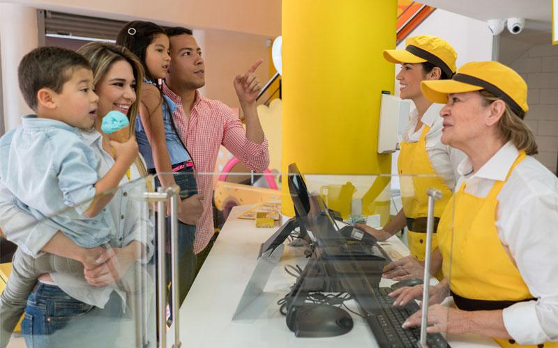 How To Start A Frozen Yogurt Shop