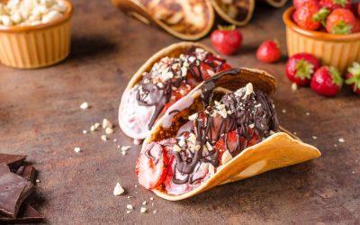 Homemade Ice Cream Ideas for Valentine's
